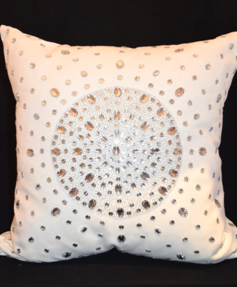 Diva Stone Pillow