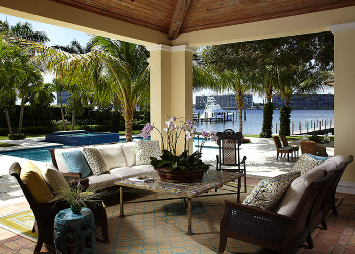 Intracoastal Retreat