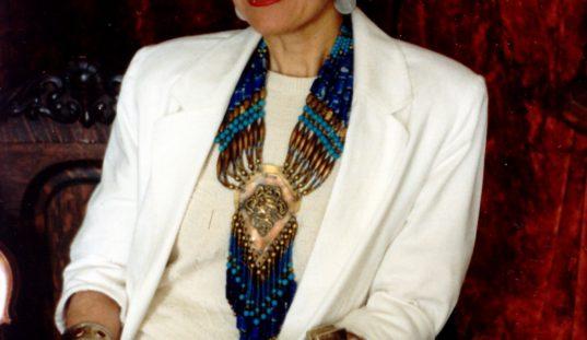 Masha Archer