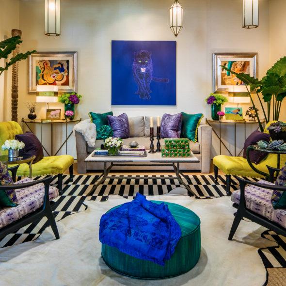 Palm Beach Jewelry, Art & Antique Show 2016